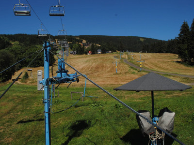 Webcam Sessellift Bikepark Rokytnice